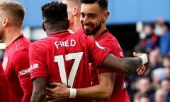 Fan Man Utd: 'Cầu thủ tiến bộ nhất Premier League 2019/20'