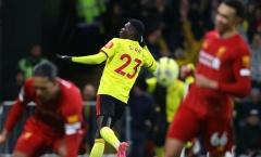 Kẻ bóp nát Liverpool: ''Tôi không muốn đến Barcelona vì...''