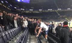 Ngược Mourinho, cựu sao Spurs chỉ trích 'Cantona phiên bản lỗi' thậm tệ