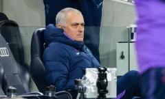 SỐC! Mourinho đã... chán ngấy Tottenham?