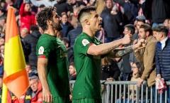 'Thức tỉnh' kịp lúc, Athletic Bilbao hiên ngang bước vào chung kết Cúp Nhà Vua