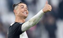Ronaldo chưa đi, Juventus đã xúc tiến mua 'CR7 mới'
