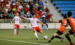 """AFC Cup: Chờ xem """"Ronaldo"""" Phi Sơn và """"Messi"""" Công Phượng tỏa sáng"""