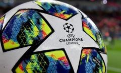 UEFA sắp hoãn mọi trận đấu ở Champions League và Europa League
