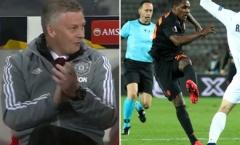 CHOÁNG! Ighalo ghi bàn như Ronaldinho, Solskjaer phản ứng không ngờ