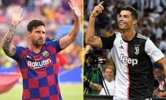 """""""Messi và Ronaldo đều không gây ấn tượng, cậu ấy sẽ giành Quả bóng vàng"""""""