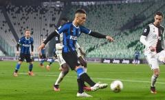 UEFA yêu cầu Inter Milan nhường vé vào tứ kết Europa League
