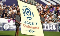 Học theo Tottenham, Lyon 'mượn gió bẻ măng' gửi yêu sách lên BTC Ligue 1