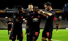 Man Utd bây giờ đang sở hữu một 'ông vua' đích thực của châu Âu