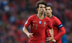 """'Người kế thừa Ronaldo"""" và hành trình ghi dấu ở Champions League"""