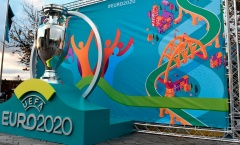 UEFA rất nhanh, cập nhật số phận EURO 2020