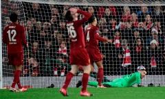 'Sao Liverpool đó là rác rưởi, sai lầm tồi tệ nhất từng chứng kiến'