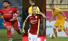 Top 4 sát thủ ấn tượng nhất V-League sau 2 lượt trận