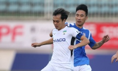 HAGL lên Top 3 V-League: Sức bật mới từ Nguyễn Văn Toàn