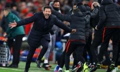 'Nếu chơi sòng phẳng với Liverpool ở đó, bạn sẽ thua 0-6'