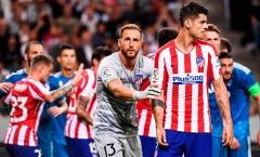 5 năm để Atletico có một 'quái thú' cả Châu Âu ao ước
