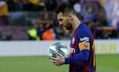 Setien và tứ khó tại Barca lúc này: Lionel Messi và hơn thế nữa!