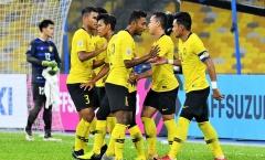 Báo châu Á: 'Không phải ĐT Việt Nam, Malaysia đang là số 1 Đông Nam Á'