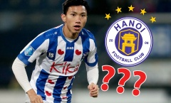 CLB Hà Nội lên tiếng về khả năng 'giải cứu' Đoàn Văn Hậu khỏi SC Heerenveen