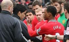 Đố vui: Bạn đã biết 10 điều thú vị về Luis Suarez?