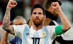 Messi không vô địch World Cup là một bất công