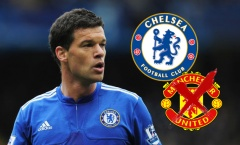 'Vua về nhì' nói thẳng lý do chọn Chelsea, từ chối Man Utd