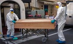 Khung cảnh ở 'ổ dịch' Italia đáng sợ thế nào?