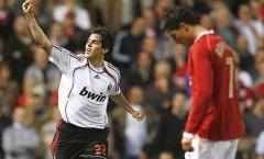 Siêu đội hình Champions League của Ronaldinho: Không CR7, ám ảnh 'kẻ vô duyên'