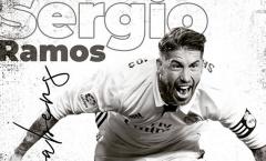 Đố vui: Bạn biết bao nhiêu điều về Sergio Ramos?