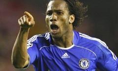 Bị Chelsea sa thải, HLV tuyên bố Drogba và 1 cái tên khiến mình mất việc