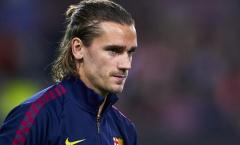Đội hình 'siêu khủng' các cầu thủ bị Atletico Madrid bán đi từ năm 2010