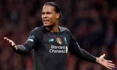 Sếp bự Liverpool chỉ ra trận cầu sai lầm, tiếp tay cho virus Corona