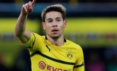 Dortmund sắp mất 'chìa khóa vạn năng' về tay Barcelona