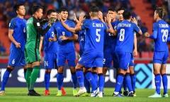 Báo Thái chỉ ra 3 lý do khiến Voi chiến không tham dự AFF Cup 2020