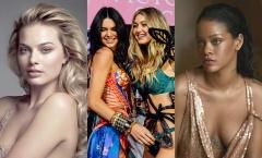 Ngắm những fan nữ nổi tiếng, quyến rũ nhất thế giới