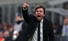 'Conte đã được đánh giá cao quá mức, toàn diễn xiếc ngoài đường biên'