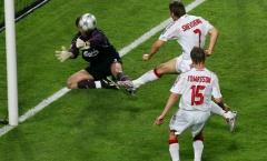 'Chúa ghen tị với Milan nên mới để Liverpool ngược dòng năm 2005'