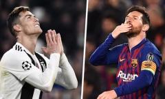 Fabregas: 'Ronaldo và Messi đã lớn tuổi, tôi sẽ chiêu mộ cậu ấy'