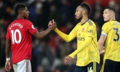 Hủy kết quả NHA, Arsenal và M.U được dự Champions League?