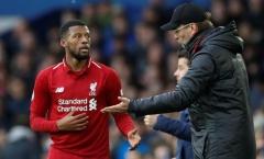 Klopp: 'Sau trận ngược dòng Barca, tôi mới biết cậu ấy rất giận tôi'