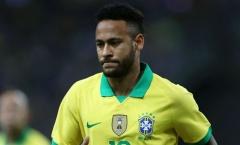 'Neymar không phải là một thủ lĩnh'