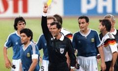'Maradona là người có tính cách tệ nhất tôi từng gặp'