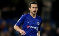 'Người thừa' Chelsea: 'Tôi nhận được đề nghị từ rất nhiều đội bóng'