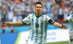 'Không phải Messi, cậu ấy mới là người xuất sắc nhất World Cup 2014'