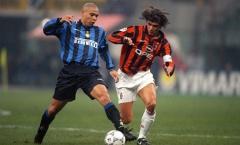Ronaldo: 'Đó là 4 cầu thủ xứng đáng nhận Quả bóng vàng'
