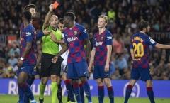 'Bom tấn' Barca và tương lai ngờ vực không lối thoát