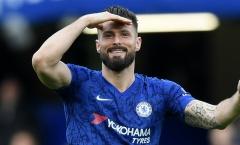 Gia hạn xong với Chelsea, Nhà vô địch Word Cup vẫn có thể bị tống khứ
