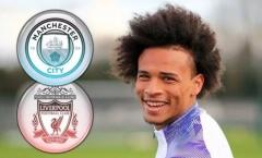 """""""Leroy Sane sẽ đến Liverpool khi có cơ hội"""""""