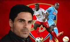 Nội soi Arsenal (P1): Phòng tuyến thảm họa và giấc mơ 'Upa-Kou'
