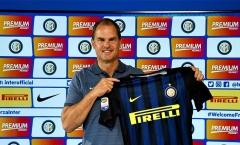 'Tôi đồng ý rằng ông ta là HLV tệ nhất lịch sử Inter Milan'
